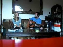 KARA BRITZ & AARON KAMIN - Under My Bridge - YouTube