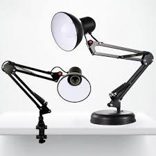 Đèn Học Để Bàn Chống Cận Thị Pixar Cao Cấp, Đèn Học Chống Cận Thị Có Chân  Đế Và Kẹp Bàn Tiện Dụng