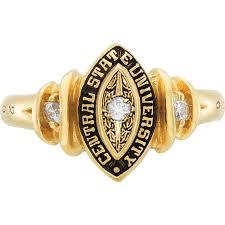 Salisbury University Women S Duet College Ring