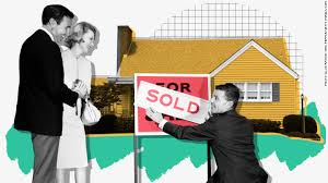 Real estate associations are cracking down on private listings you didn't  know were there - CNN