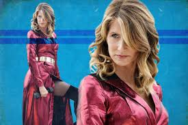 Big Little Lies' Season 2 Unleashes Laura Dern, Comedy Goddess ...
