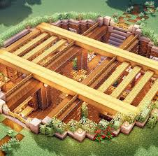 Underground Base Design Minecraft In 2020 Minecraft Houses Easy Minecraft Houses Minecraft Architecture