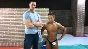 Aaron W. Reed - Interviews Josh Vogel 2012 Mr. Eastbay Champion. - YouTube