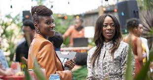 Perri Konecky on Flipboard: Yvonne Orji Was Nominated For Her First Emmy,  and We're Low-Key Not at All Surprised