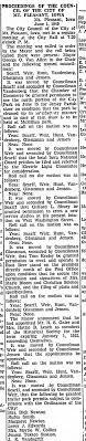Myrtle Collins granted trailer park permit. 17 Sep 1949 - Newspapers.com
