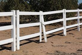 Do You Make Vinyl Ranch Style Gates Swing Or Rolling All American Fence Erectors