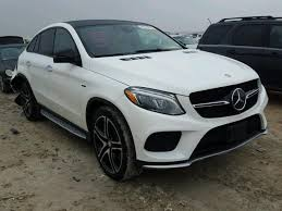 2016 mercedes benz gle coupe