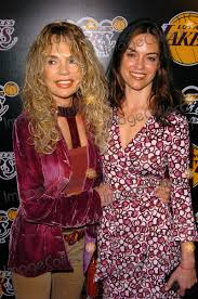 Photos and Pictures - Dyan Cannon and Jennifer Grant