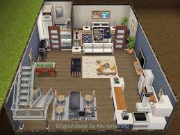 180 best the sims freeplay house