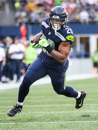 Seahawks' Rashaad Penny works with Marshall Faulk, nutritionist in effort  to be 'more of a pro'   The Seattle Times