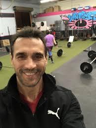 "Adrian Paul on Twitter: ""Happy Tuesday training… """