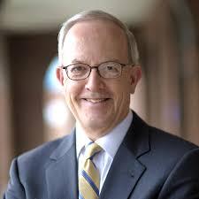 Paul Johnson, Advisory Director | Stanton Chase
