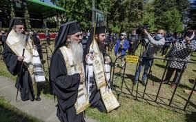 Cum va fi ales noul arhiepiscop al Sucevei şi Rădăuţilor. Procedura din Statutul pentru funcţionarea şi organizarea bisericii