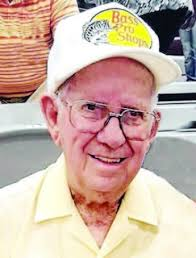 James Don Mayfield, 96 – Passed November 9, 2019 – The Cabool Enterprise