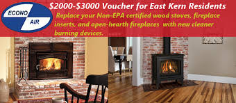 econo air heating cooling hvac gas
