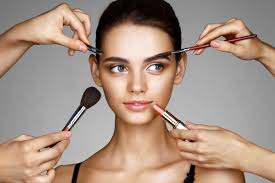 is makeup more harmful than photo