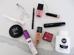 my everyday makeup routine 1st 10