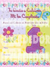 Tarjetas De Invitacion De Cumpleanos De Mariposas Imagui