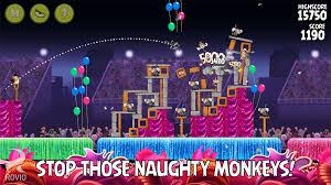 Angry Birds Rio Mod Apk V2 3 5 - Popular Bird 2017