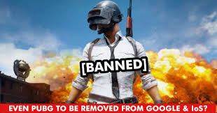 PUBG Mobile To Be Removed From Google ...