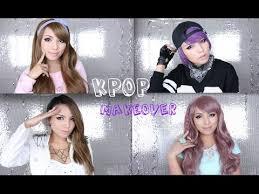 kpop star makeup tutorial you