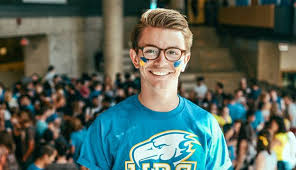 Aaron Bailey: How to leave home and succeed at UBC