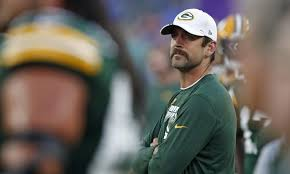 Packers QB Aaron Rodgers still has 'strong desire' to play into 40s