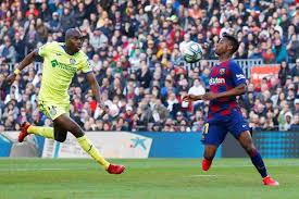 Il Barcellona blinda Ansu Fati: la clausola rescissoria per spaventare i  rivali