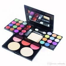 ads professional makeup kit eye shadow