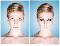 6 simple steps for applying makeup with
