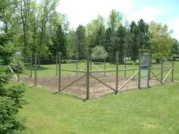 Deer Proof Garden Fencing Ideas Brooklyn Apartment