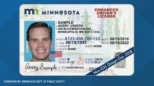 is an enhanced id as good as real id in
