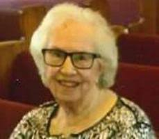 Peggy Jewell Smith (85) | Obituaries | rheaheraldnews.com