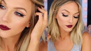 apply makeup for a beauty pageant