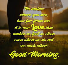 good morning message for husband sweet and r tic