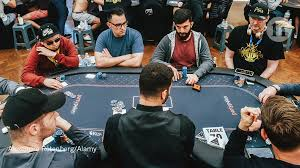 No limit: AI poker bot is first to beat professionals at ...