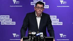 Six-week lockdown for Melbourne as ...