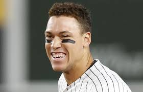 Aaron Judge was 'freaking out ...
