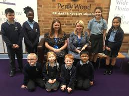 Perry Wood Primary School receives its first 'Good' rating | Worcester News