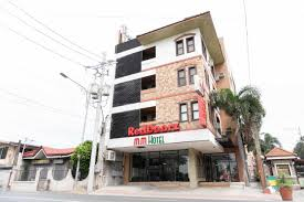 reddoorz plus near bamboo organ las