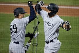 6 reasons to believe Yankees' Giancarlo Stanton is back to MVP ...