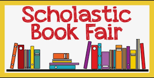 Scholastic Book Fair – Green Bank Elementary-Middle School