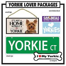 Imagine This Yorkie Gift Package Petco