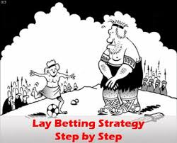 Steps for a Successful Lay Betting Strategy - Football Betting