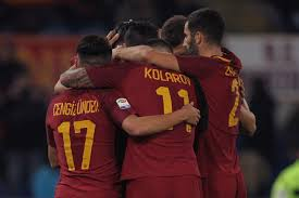 Highlights of Roma's 3-1 Victory Over SPAL