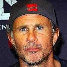 Who is Chad Smith Dating Now - Wifes & Biography (2020)