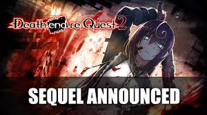 Death End Re Quest 2 Announced Fextralife