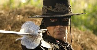 Review: The Legend of Zorro - Slant Magazine