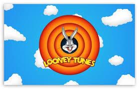 looney tunes ultra hd desktop