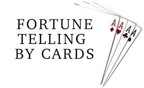 fortune telling by cards mystic dream